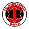 Rood Zwart Baflo